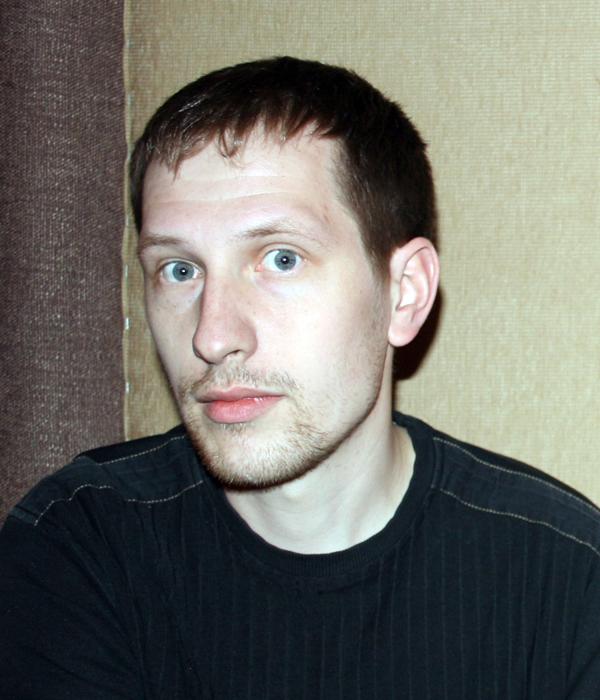 Павел Синельников
